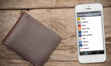 Das Portemonnaie: Pièce de Résistance für Mobile Payment