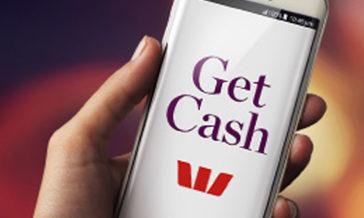 Get cash – Bargeld auch ohne Bankkarte