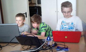 Programmiert für die Zukunft – was Kinder lernen sollen