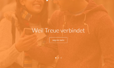 Twint/Paymit: Integriert bitte Poinz!