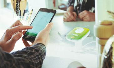 Hat Twint eine Chance gegen Apple Pay?