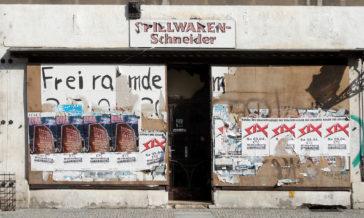 Verödung der Städte – Lokalwährungen heisst das Rezept