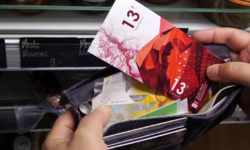 Farinet – neues Regionalgeld im Wallis