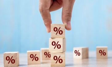 Tiefzinsen: Die Schwächsten trifft's am stärksten